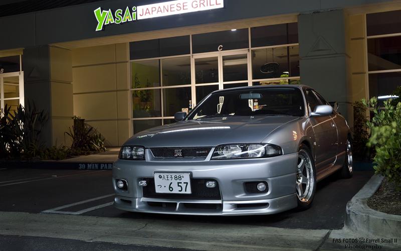 Nissan Skyline: Den japanischen Sportwagen über Toretto Imports kaufen und importieren!