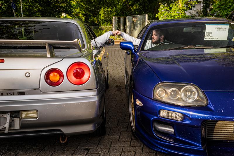 Toretto Imports: Über uns