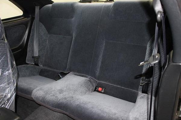 Nissan Skyline R33 GTS-T Type M: Interieur 4