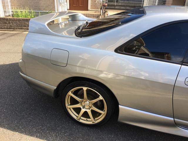 Nissan Skyline R33 GTS-T Type M (1996): Seitansicht 2