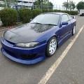 Nissan Silvia S15 Type R (2000): Titelbild
