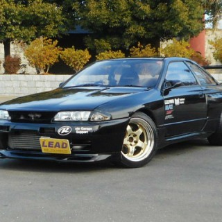 Nissan Skyline R32 GTS-T Type M (1990) HIGH SPEC *VERKAUFT*