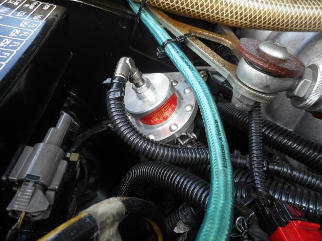 Nissan Skyline R32 GTS-T Type M (1990) HIGH SPEC - Motorraum 4