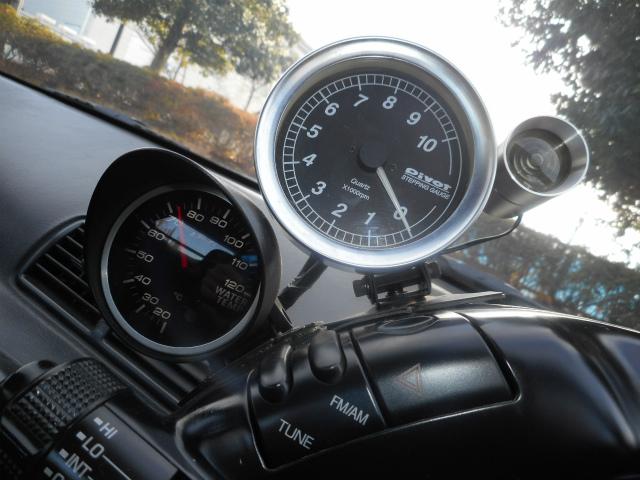 Nissan Skyline R32 GTS-T Type M (1990) HIGH SPEC - Interieur 2
