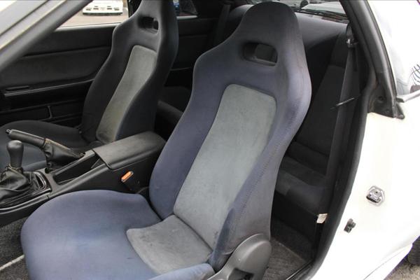 R32 GT-R V-Spec: Innenraum 4