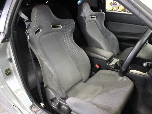 Nissan Skyline R34 GT-R (1999): Interieur 4