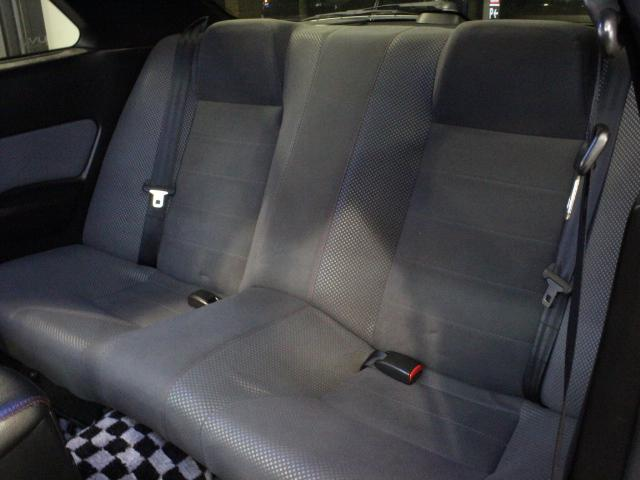 Nissan Skyline R34 GT-R 300PS+ (1999): Interieur 6