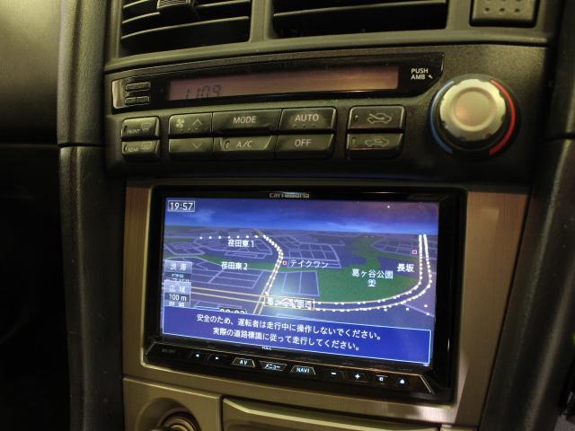 Nissan Skyline R34 GT-R (1999): Interieur 7