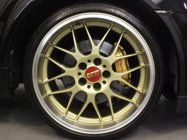 Nissan Skyline R34 GT-R 300PS+ (1999): Felgen