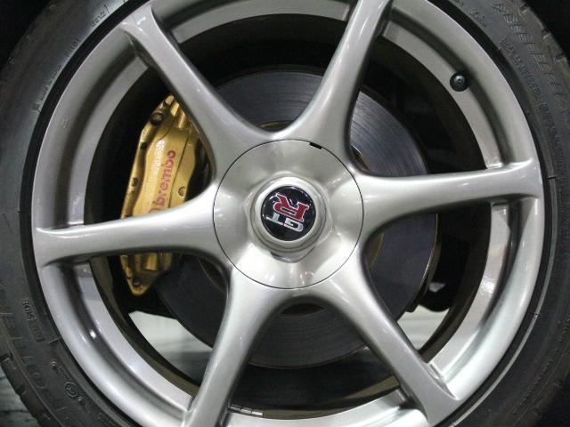 Nissan Skyline R34 GT-R_1999_201801: Felgen