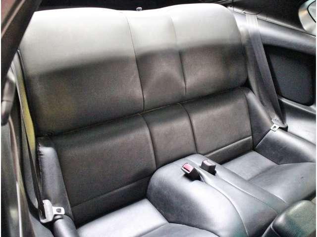 Toyota Supra MKIV Non Turbo_Interieur 4
