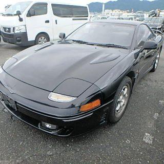Mitsubishi GTO (1991) *VERKAUFT*