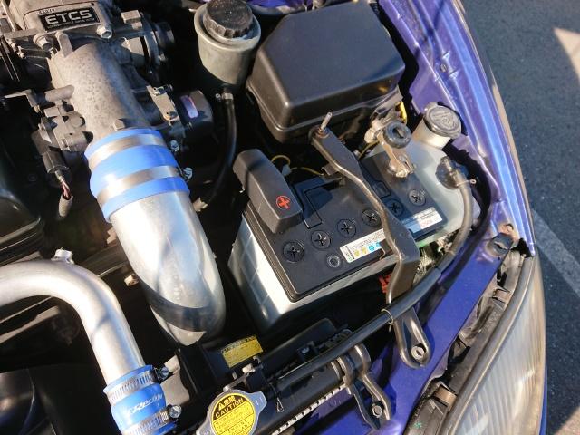 Toyota Supra MKIV_Motor 3